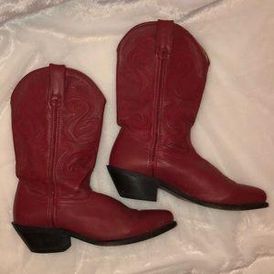 Durango Boots Size 8M